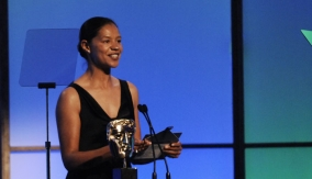 Presenter Jaye Griffiths