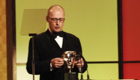 Presenter Adrian Edmondson