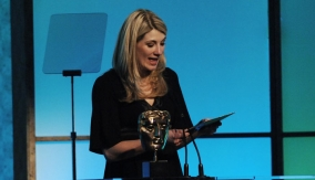 Presenter Jodie Whittaker