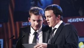 Darren Jefferies & Matt Littler