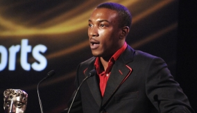 Ashley Walters presents