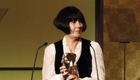 Winner Andrea Galer
