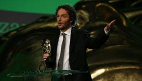 Mexican DP Emmanuel Lubezki