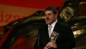 Anthony Asquith Award winner