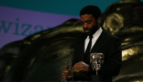Chiwetel Ejiofor presents