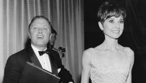 Winner Audrey Hepburn