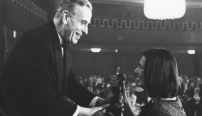 Winner Verity Lambert