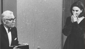 Winner Laurence Olivier