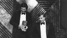 John Kaye Cooper & David Bell