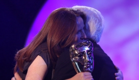 Catherine Tate with Cribbins