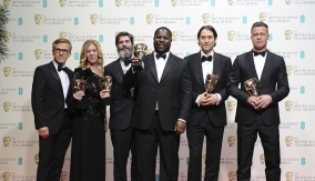 12 Years A Slave Winners