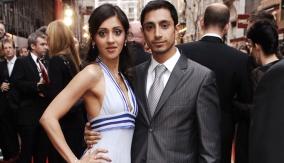 Manjinder Virk & Riz Ahmed