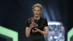 Leading Actress - Cate Blanchett