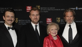 The Britannia Awards honourees 2010