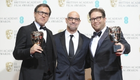 David O. Russell & Eric Warren Singer