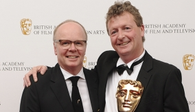 Mark Geraghty & Jason Watkins