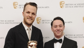 Otto Bathurst & Reece Shearsmith