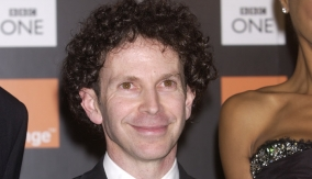 Screenwriter Charlie Kaufman