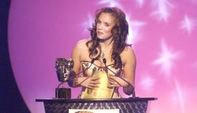 Actress Jodi Albert