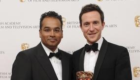 Nick Holt & Krishnan Guru-Murthy