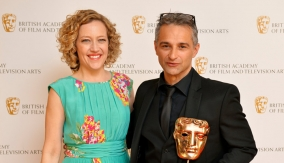 With Cathy Newman