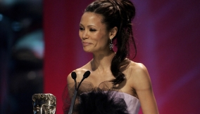 Winner Thandie Newton