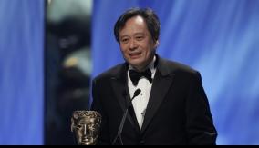 Winner Ang Lee