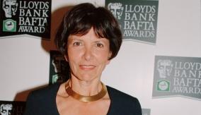 Winner Joan Bakewell