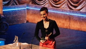 Winner Kristin Scott Thomas