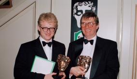 Richard Curtis & Mike Newell