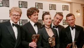 The Four Weddings winners