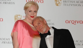 Christie & Charles Dance