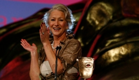Mirren wins for The Queen