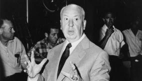 Hitchcock (credit: BFI/Universal)