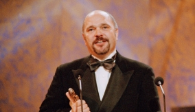 Director Anthony Minghella