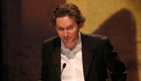 Filmmaker Kevin MacDonald