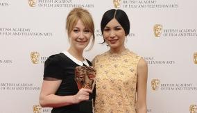 Vickie Lang & Gemma Chan