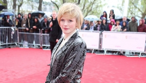 Maxine Peake on the Red Carpet