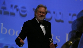Presented by David Puttnam