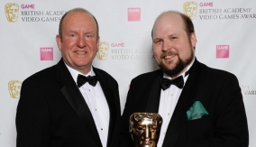 Ian Livingstone & Persson
