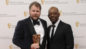 George Steel & Lennie James