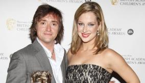 Hammond with Gemma Bissix