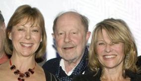 Jenny Agutter & Julie Christie