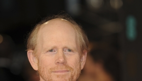 Ron Howard on the Red Carpet