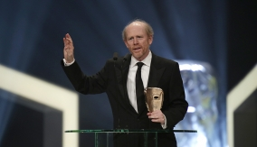 Ron Howard at the Podium