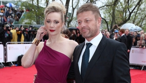 Sean Bean on the Red Carpet