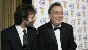 Stephen Frears & Michael Sheen