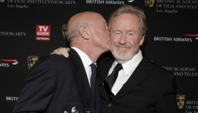 Tony & Ridley Scott