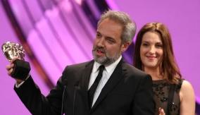 Sam Mendes & Barbara Broccoli