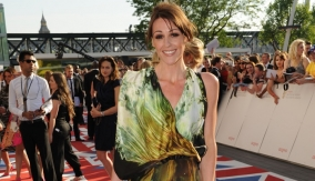 Red Carpet: Suranne Jones